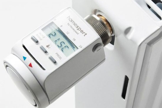 valvole termostatiche padova