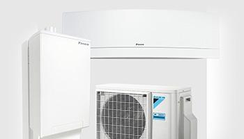 impianti riscaldamento raffreddamento